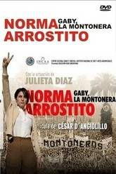Norma Arrostito, la Gaby Trailer
