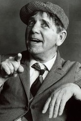 Norman Wisdom: His Story Trailer