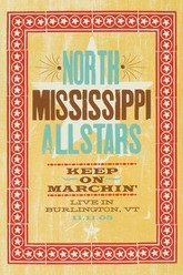 North Mississippi Allstars - Keep On Marchin Trailer
