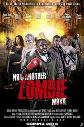 Not Another Zombie Movie....About the Living Dead Trailer