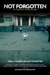 Not Forgotten Trailer