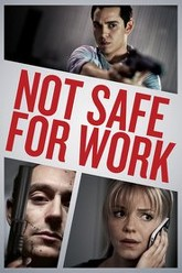 Not Safe for Work Trailer