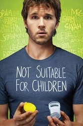 Not Suitable For Children Trailer