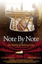 Note by Note: The Making of Steinway L1037 Trailer