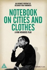Notebooks on Cities and Clothes Trailer