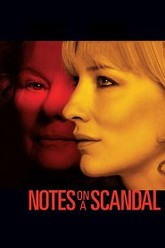 Notes on a Scandal Trailer
