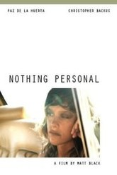 Nothing Personal Trailer
