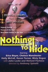 Nothing to Hide Trailer