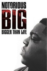 Notorious B.I.G. Bigger Than Life Trailer