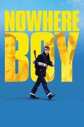 Nowhere Boy Trailer