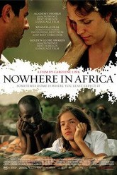 Nowhere in Africa Trailer