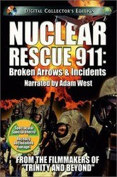 Nuclear Rescue 911: Broken Arrows & Incidents Trailer