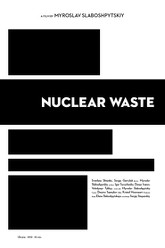 Nuclear Waste Trailer