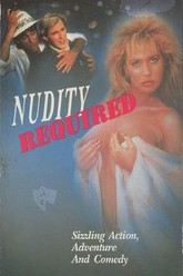 Nudity Required Trailer