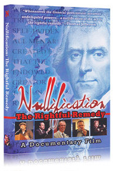 Nullification: The Rightful Remedy Trailer
