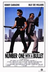 Number One with a Bullet Trailer