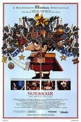 Nutcracker: The Motion Picture Trailer