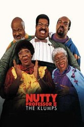 Nutty Professor II: The Klumps Trailer