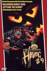 NWA Halloween Havoc 1989 Trailer