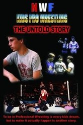 NWF Kids Pro Wrestling: The Untold Story Trailer