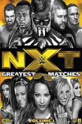 NXT's Greatest Matches Vol. 1 Trailer