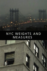 NYC Weights and Measures Trailer