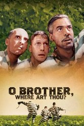 O Brother, Where Art Thou? Trailer