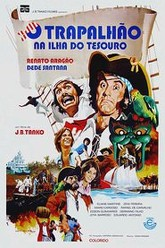 O Trapalhão na Ilha do Tesouro Trailer