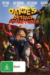 Oakie's Outback Adventures Trailer