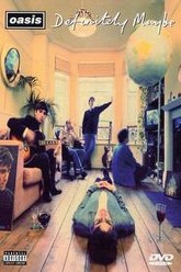 Oasis: Definitely Maybe Trailer