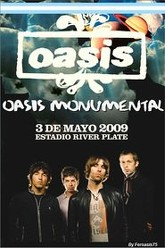 Oasis - Live at River Plate Stadium, Argentina, 03.05.2009 Trailer