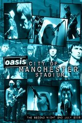 Oasis: Live in Manchester Trailer