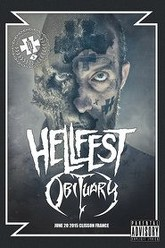 Obituary: [2015] Hellfest Trailer