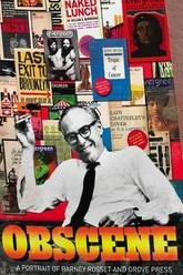 Obscene: A Portrait of Barney Rosset and Grove Press Trailer