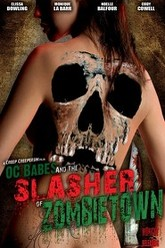O.C. Babes and the Slasher of Zombietown Trailer