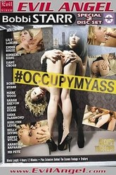 Occupy My Ass Trailer
