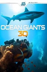 Ocean Giants 3D Trailer