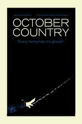 October Country Trailer