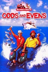 Odds and Evens Trailer