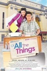 Of All the Things Trailer