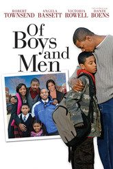 Of Boys and Men Trailer