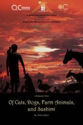 Of Cats, Dogs, Farm Animals, and Sashimi Trailer