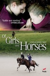 Of Girls and Horses Trailer