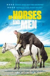 Of Horses and Men Trailer