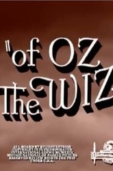 Of Oz the Wizard Trailer