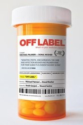 Off Label Trailer