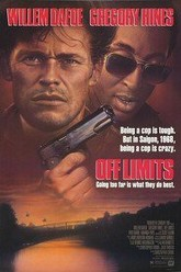 Off Limits Trailer