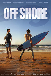 Off Shore Trailer