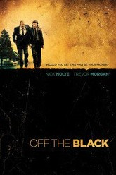 Off the Black Trailer