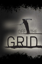 Off the Grid Trailer